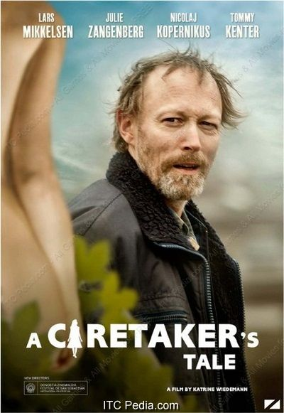 A Caretaker's Tale 2012 DVDRip XviD - XaW