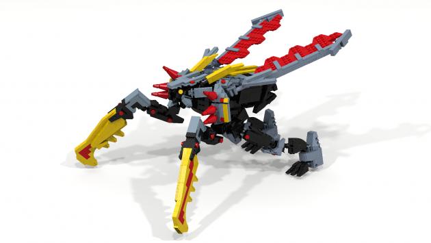 レゴジックス6