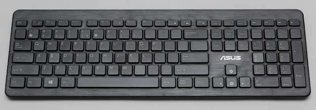 клавиатура моноблока ASUS ET2323INT