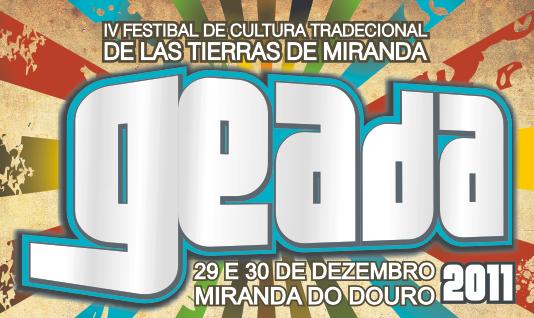 Festival Geada 2011