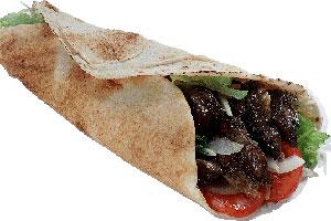 Makanan Khas Timur Tengah
