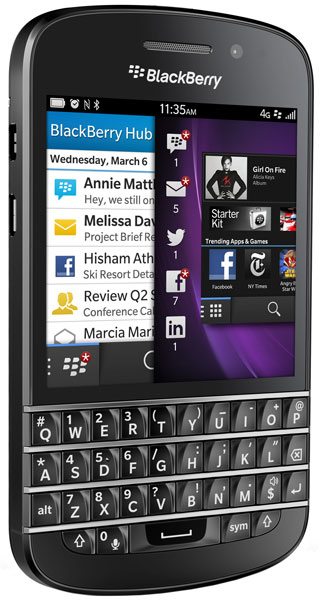 BlackBerry Q10 (3)