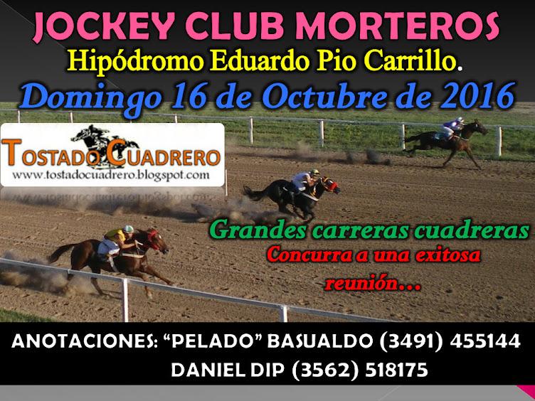 MORTEROS 16 10 16
