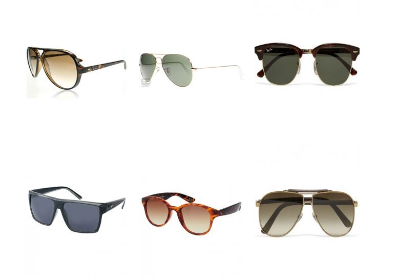 VincereUK: Men s Sunglasses & Face Shapes Guide