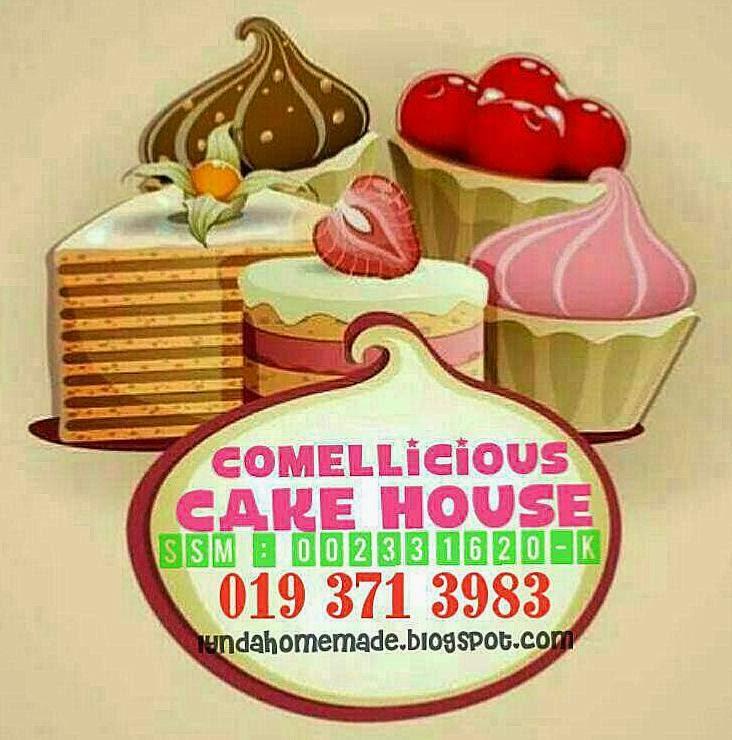 Comellicious Cake House