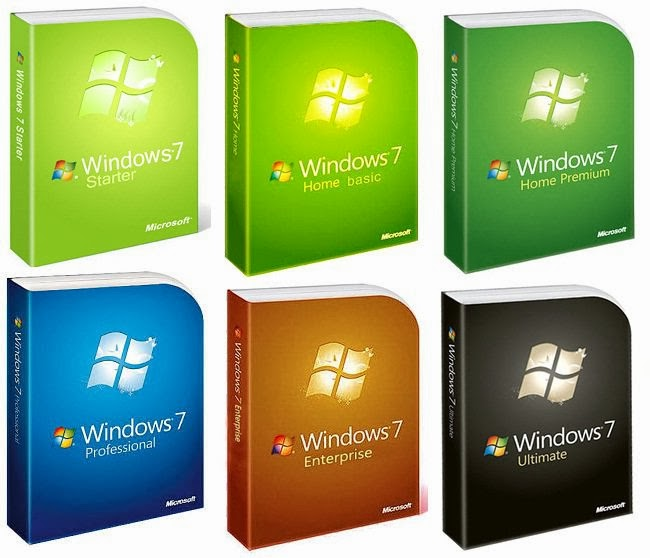 Windows 7 Ultimate SP1 AIO 11in1 Pre-Activated sv-SE [BASiC]