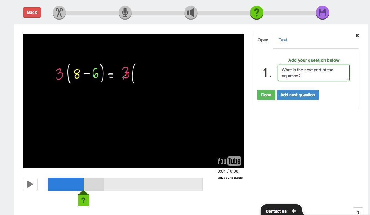 EDPuzzle Now Has a Google Classroom Integration