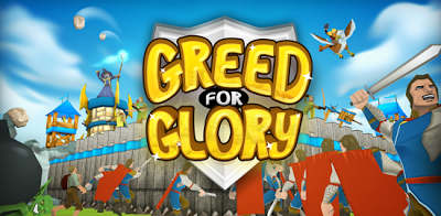 Greed for Glory Para LG Optimus L3 E-400