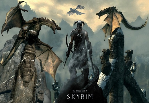 The Elder Scrolls V: Skyrim full PC Game free Download