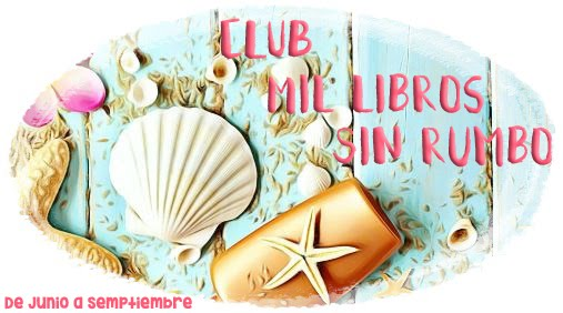 Club de lectura veraniego