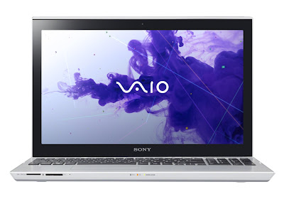 Sony VAIO T Series SVT15114CXS 15.5-Inch Core i5 Touch Ultrabook Review