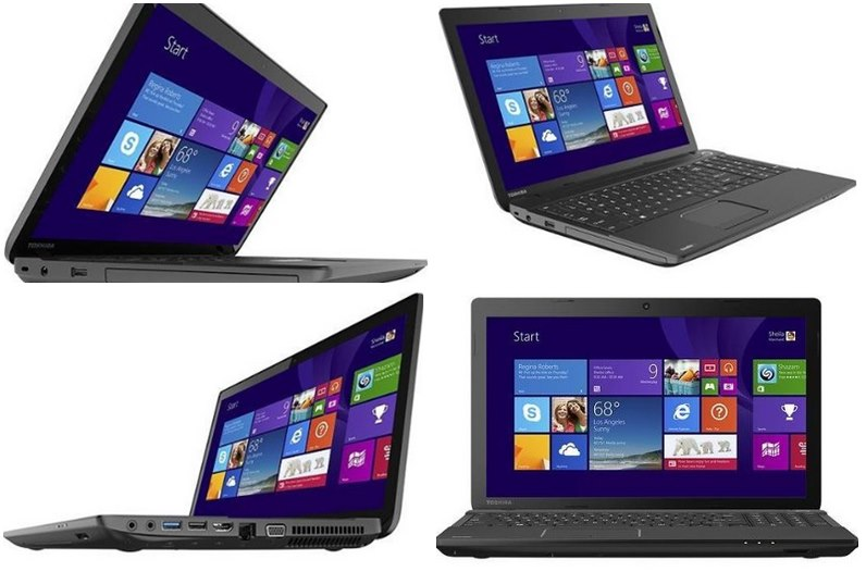 toshiba satellite c55 review 2014