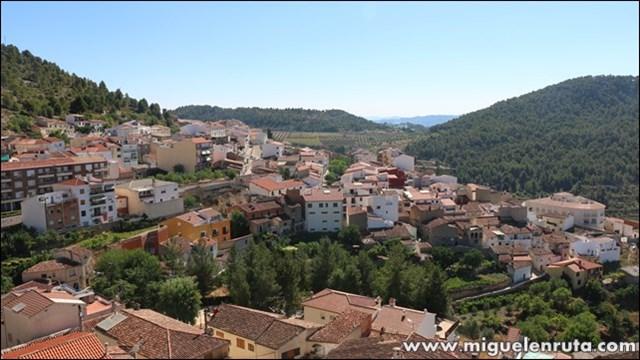 Yeste-Sierra-del-Segura-Albacete