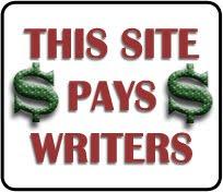 Paid writing gig
