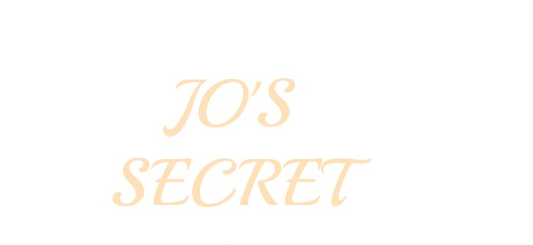 Jo&#39;s secret