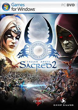 Sacred 2: Fallen Angel RELOADED Version Torrent ~ 19GB