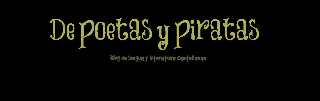 De poetas y piratas