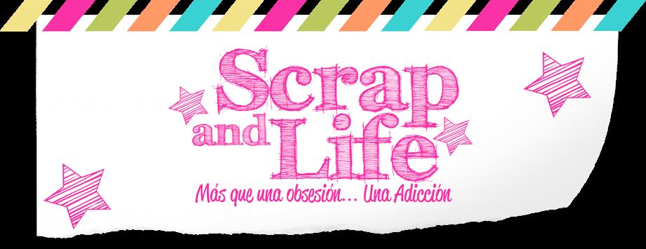 Scrap and Life