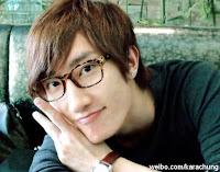 Zhou Mi(周觅 )