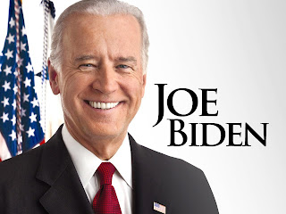 Joe Biden- The Vice President of the United States to-47