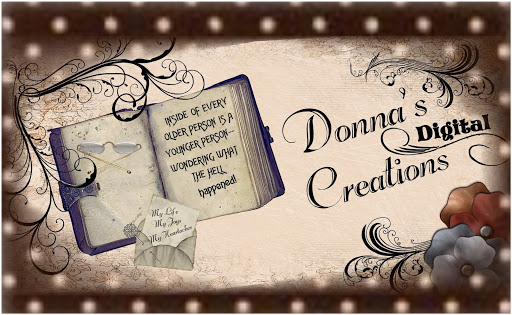 Digital Creations Donna