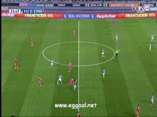 اهداف مباراة ريال سوسيداد و ريال مدريد 4-2    31-8-2014  الدورى الاسبانى  Real Madrid and Real Sociedad