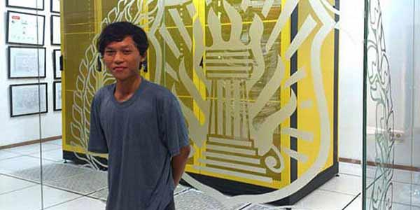 Peretas Situs SBY di Bebaskan Dari Penjara