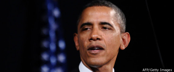 State Of The Union Address 2012: Obama Calls Income Inequality 'The Defining Issue Of Our Time'