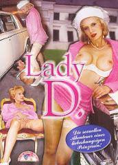 Los sueños eróticos de Lady D xxx (2000)