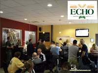 Echo Brewing Company Grand Opening
