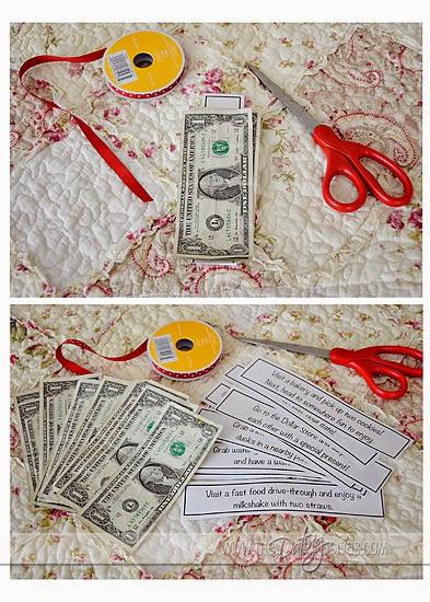 гадание как привлечь удачу и деньги