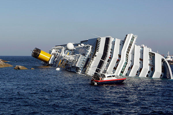 Cruise Ship Turns Over Fitbudhacom - Cruise ship turns over
