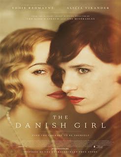 La chica danesa 2015