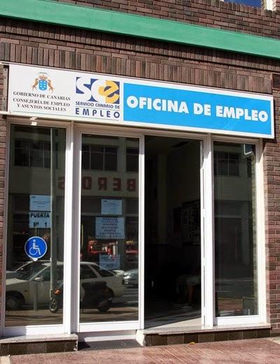 Propuesta de horario en las oficinas de empleo junta de for Horario oficina adeslas