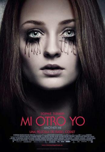 Another Me (BRRip 720p Ingles Subtitulada) (2013)