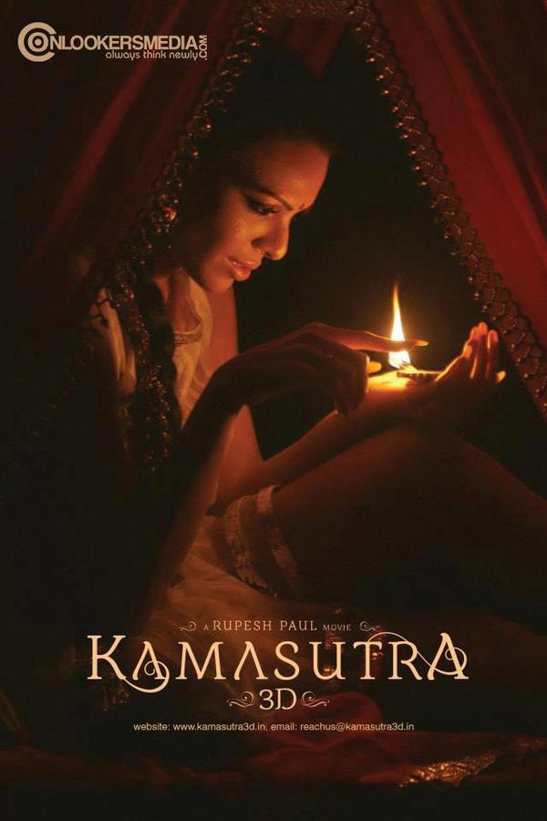Kamasutra 3D Wiki Wallpapers Starcast & Songs Tracks