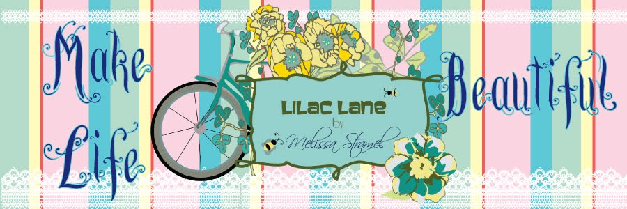 Lilac Lane by Melissa Stramel