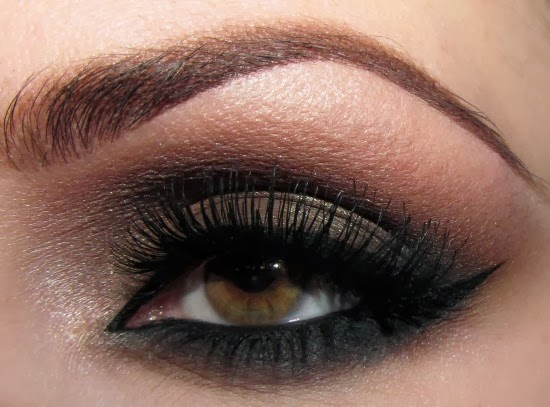 Brown Eyes Makeup Tips