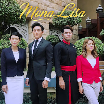 OST Monalisa (Astro Prima)