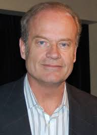 What is the height of Kelsey Grammer?