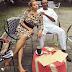 Femi Otedola chills with his stunning wife (photos)