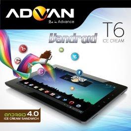 Advan Vandroid T6