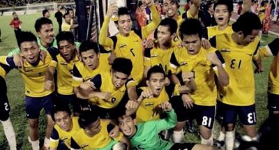 Prediksi Cambodia U19 vs Brunei U19, AFF U19 24-08-2015