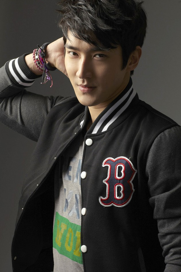 Choi Siwon 2012 Images amp; Pictures  Becuo
