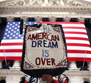 the american dream characteristics