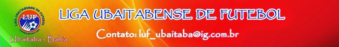 LUF -  Ub@it@b@ Esportes - B@hi@ - Br@sil