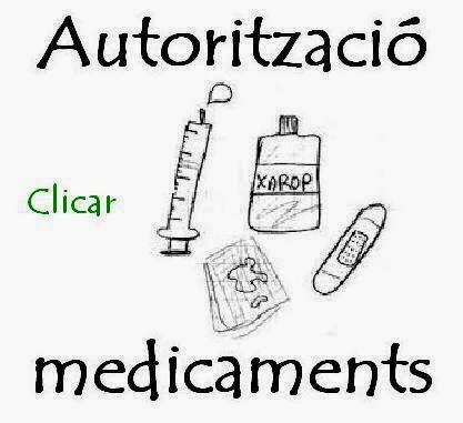 Autorització medicaments