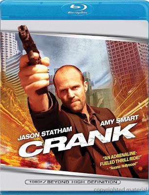 Crank (2006) 720p BRRip 548MB mkv subs español