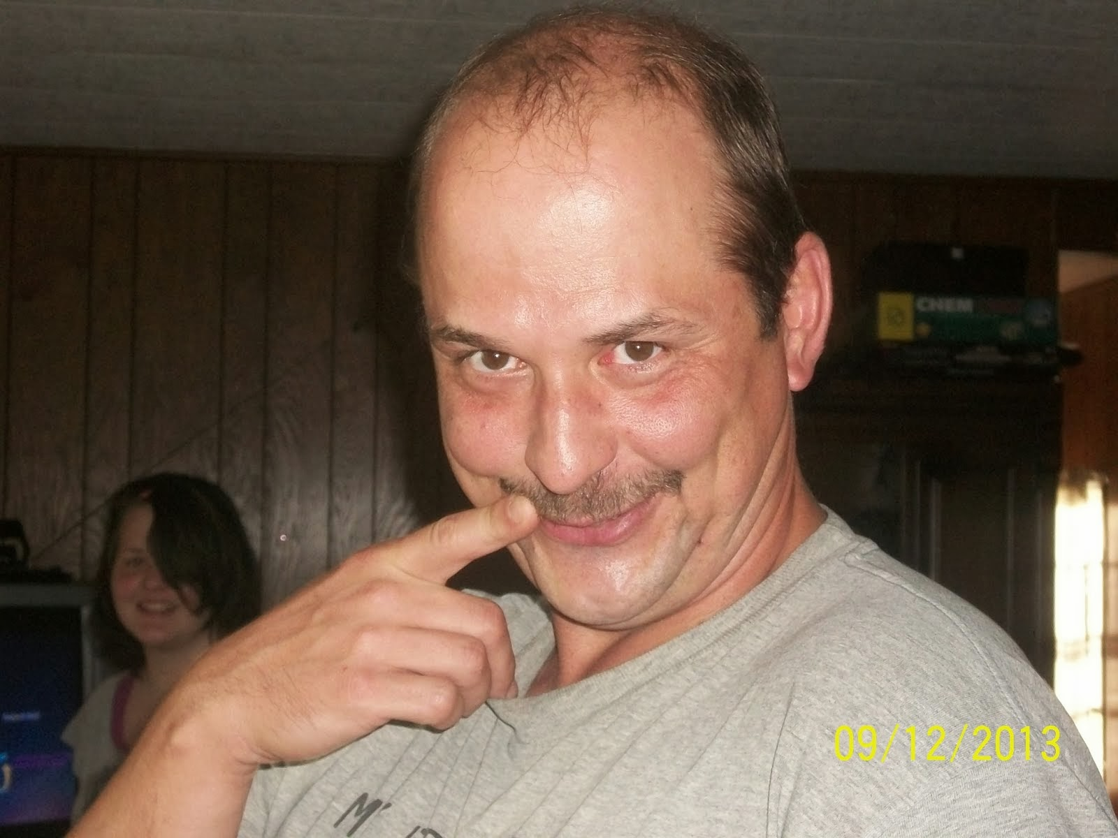Wayne Age 43 AKA HUBBY