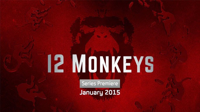 Download - 12 Monkeys - 1º Temporada Completa